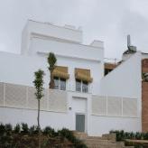 Reforma casa en la playa moderna